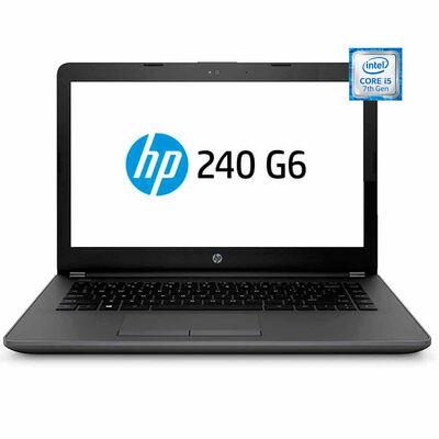 """NOTEBOOK HP 240 G6 Core i5 4GB 1TB 14"""""""