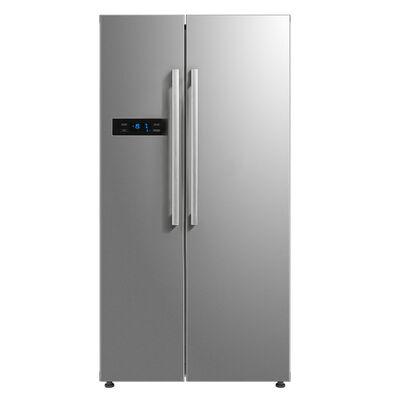 Refrigerador Side By Side Oster BSBS21EMSS 527 lts. A+