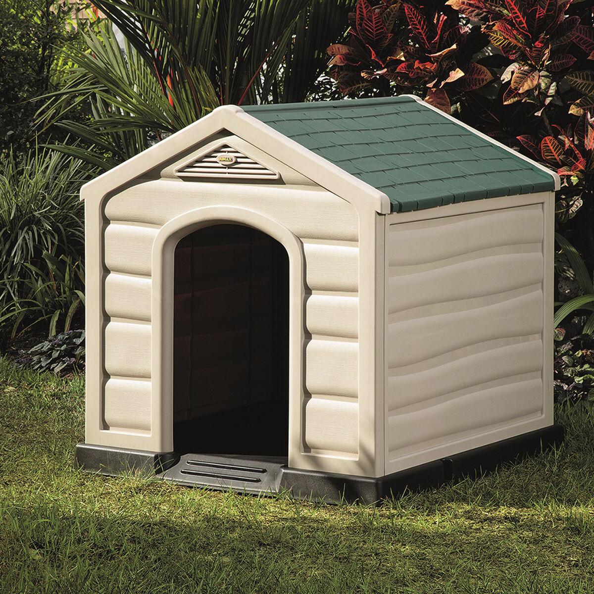 Casa Para Perro Rimax Razas Pequeñas