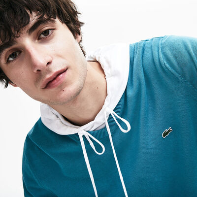 Sweater Hombre Lacoste