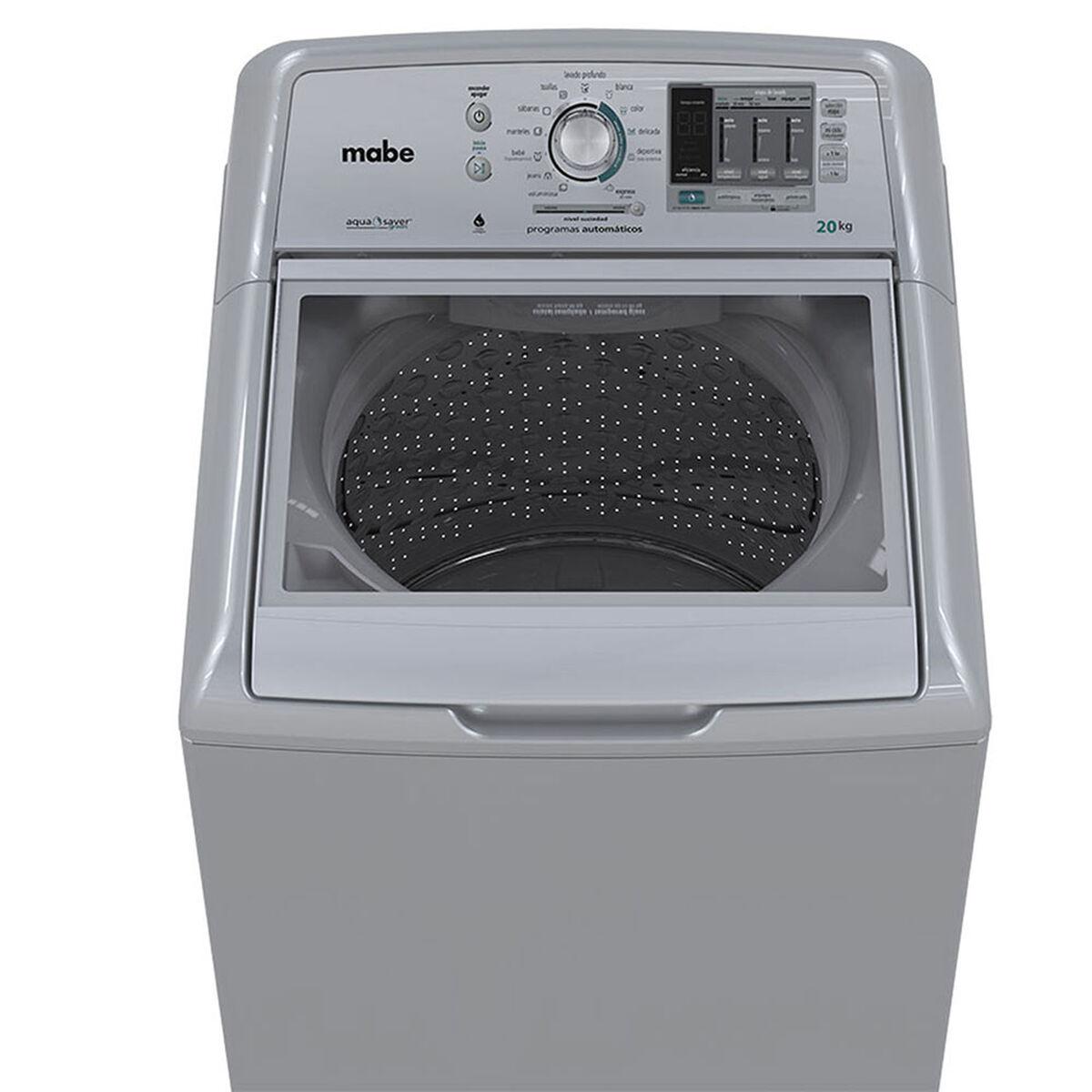 Lavadora Automática Mabe LMH70201WGCL0 20 kg