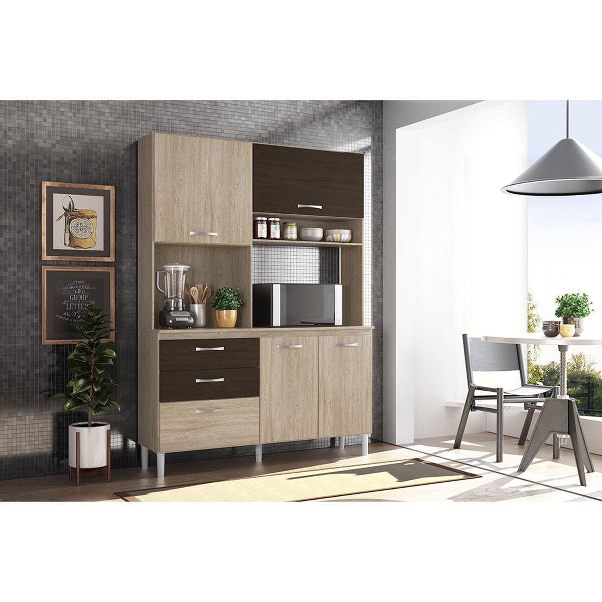 Mueble de Cocina Del