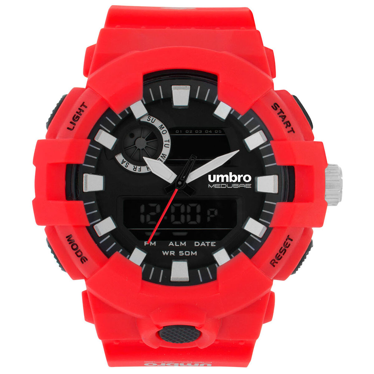 Reloj Digital Umbro UMB-069-3