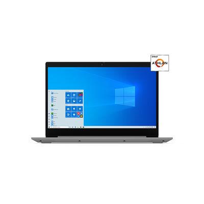 "Notebook Lenovo Ideapad 3 Athlon 4GB 500GB 15.6"""