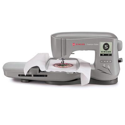 Máquina de coser Singer EM 200
