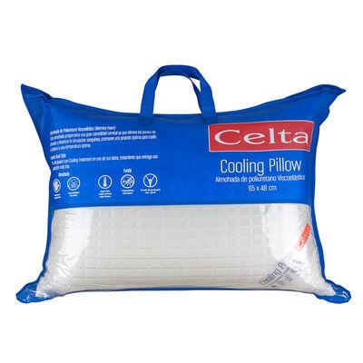 Almohada Cooling Pillow 65x48 cm