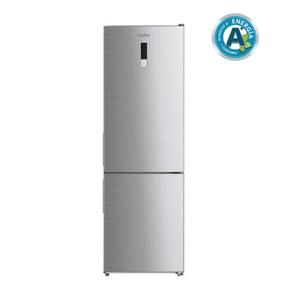 Refrigerador No Frost Mabe RMB302PXLR 290 lts.