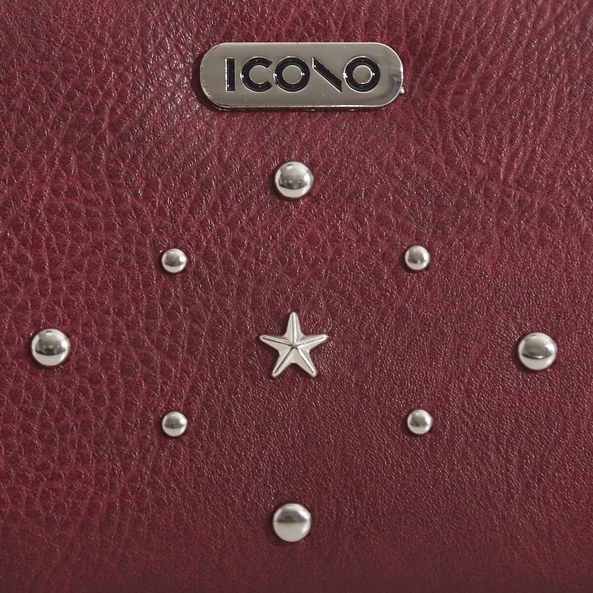 Billetera Mujer Icono
