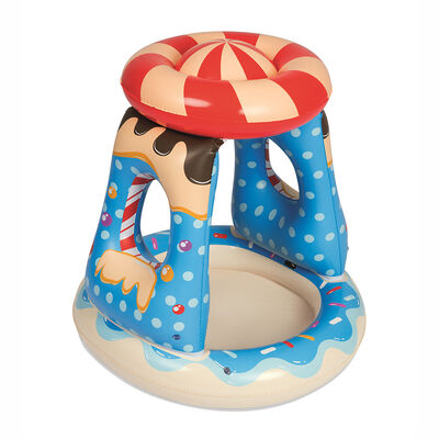 Piscina Inflable Bestway con Techo Candyville