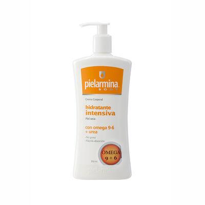 Crema de Cuerpo Hidratación Intensiva | Omega 9-6 + Urea