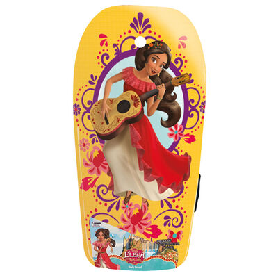 Tabla De Body Elena De Avalor Disney
