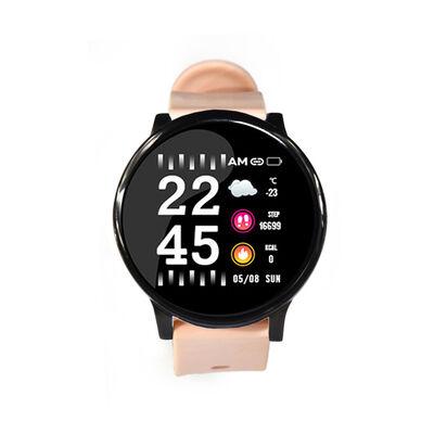 "Smartwatch Lhotse SW88 1,3"" Rosado"