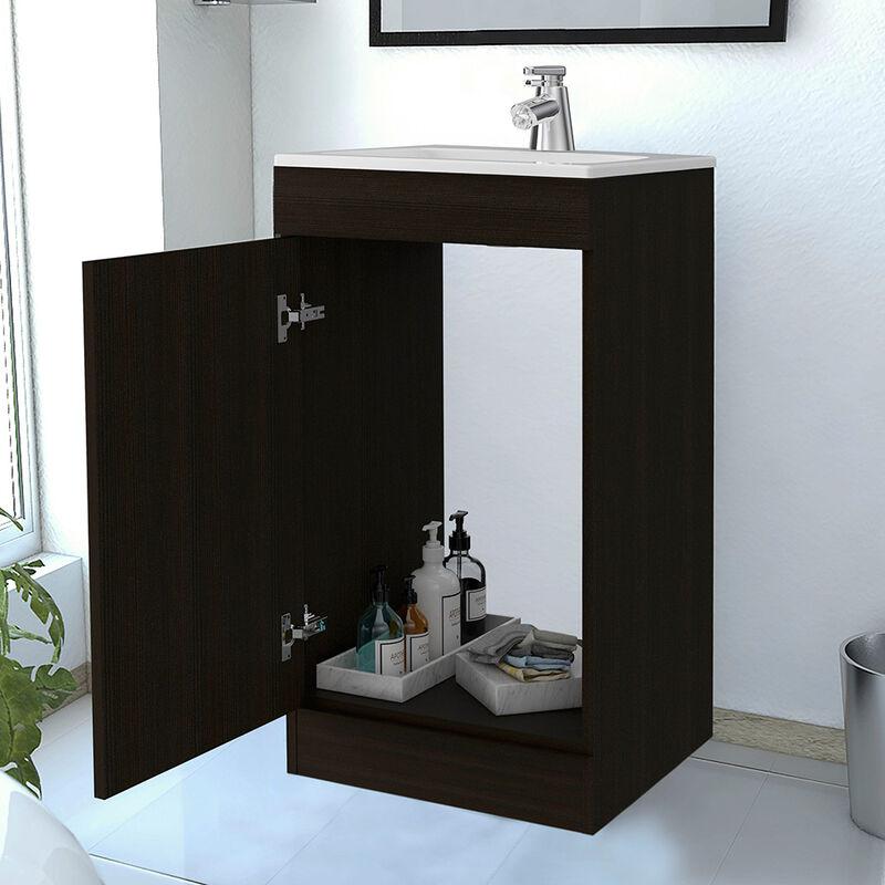 Mueble de Lavamanos TuHome Madrid