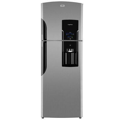 Refrigerador No Frost Mabe RMS1540BLCX0 400 lt