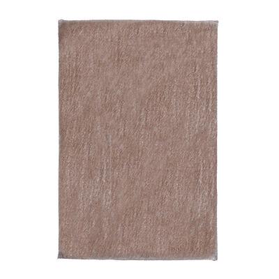 Bajada de Cama Mashini Yagan Beige 60 x 100 cm