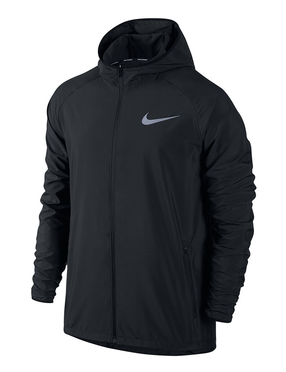Chaqueta Nike Hombre Deportiva Poliéster