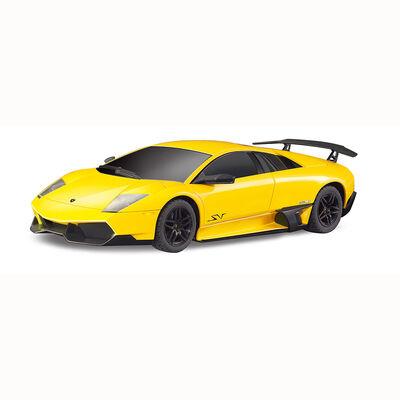Auto R/C Rastar Lamborghini Murcielago SV 1:24