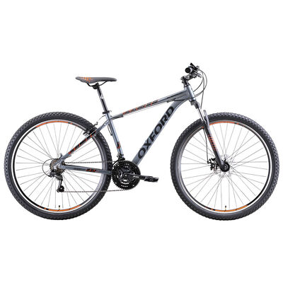 Bicicleta Mountain Bike Oxford Aro 29