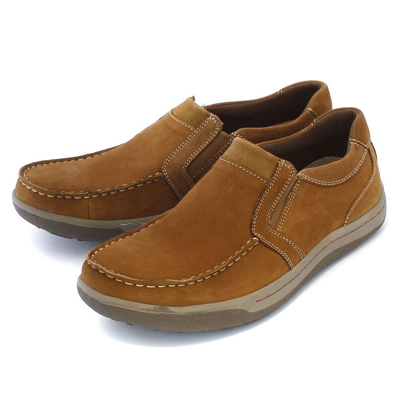 Zapato Portman Club Hombre Nostro