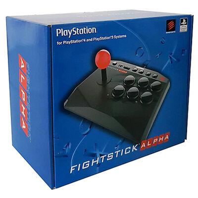 Accesorio PS4 Control Arcade Modelo Alpha