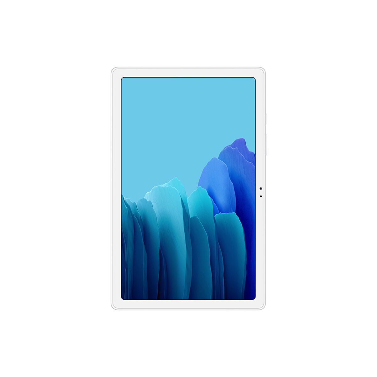 "Tablet Samsung SM-T500 Galaxy Tab A7 Octa Core 3GB 32GB 10.4"" Plateado"
