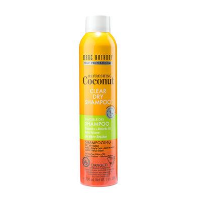 Shampoo en Seco Coco 330 Ml