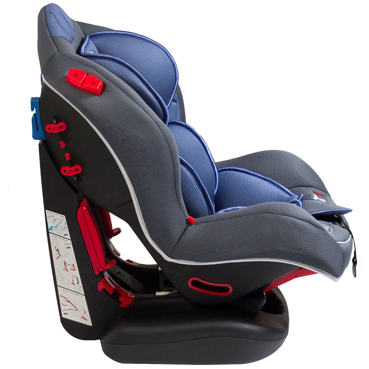 Silla para Auto Bebesit GTI MK800