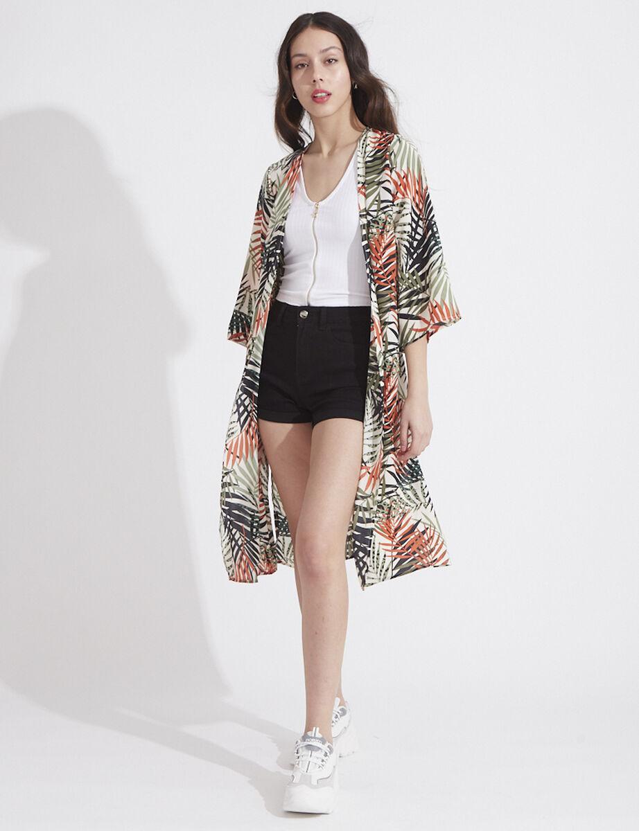 Kimono Mujer Fiorucci