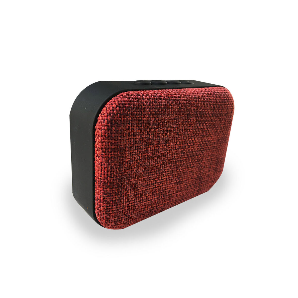 Parlante Bluetooth Lhotse Outdoor T3 Rojo