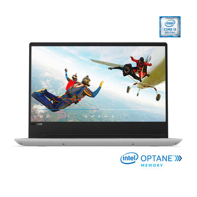 "NOTEBOOK LENOVO 330S-14IKB Core i3 4GB 1TB 14"" 16GB Optane"