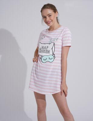 Camisa de Dormir Mujer Icono