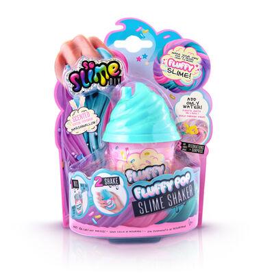 Slime Shaker Fluffy perfumado Wish Trade