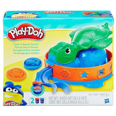 Tortuguita Gira-moldes Play-Doh