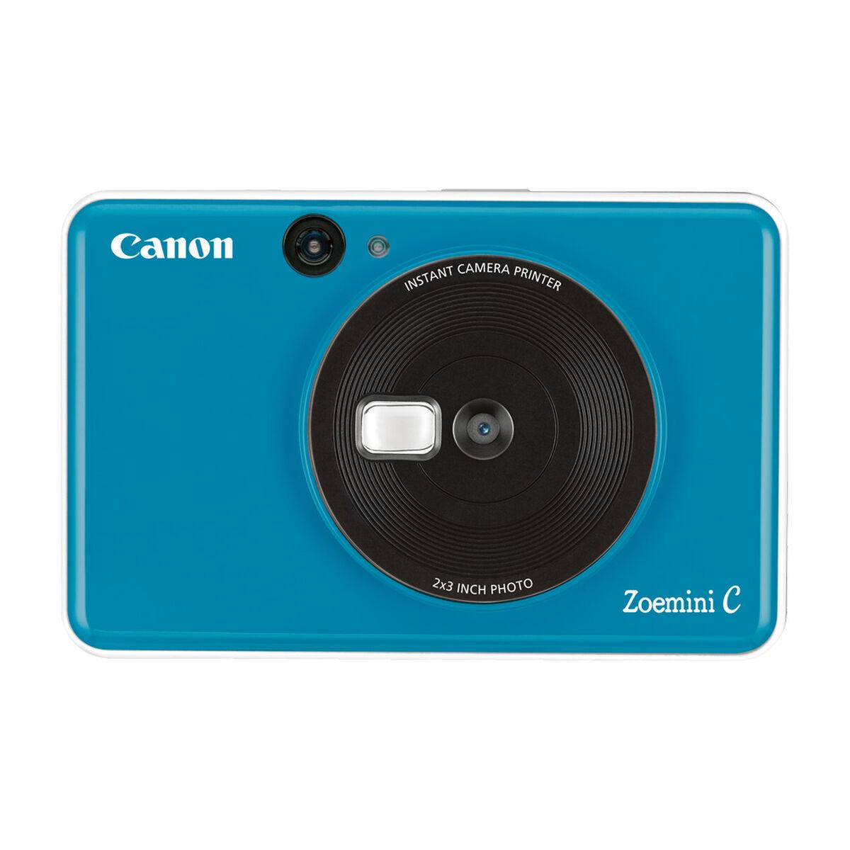 Cámara Instantánea Canon Zoemini C 5MP