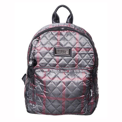 Mochila Quilted Pdg Oxford