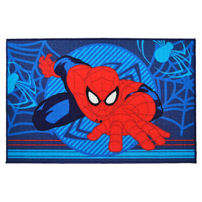 Bajada de Cama 80x120 Marvel Spiderman Ambush