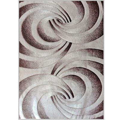 Alfombra Frise Carved D3 170x230 cm
