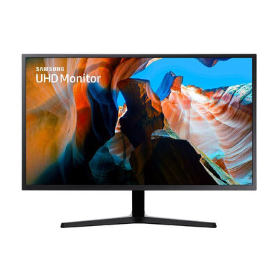 "Monitor Samsung LU32J590 32"" 4K UHD"