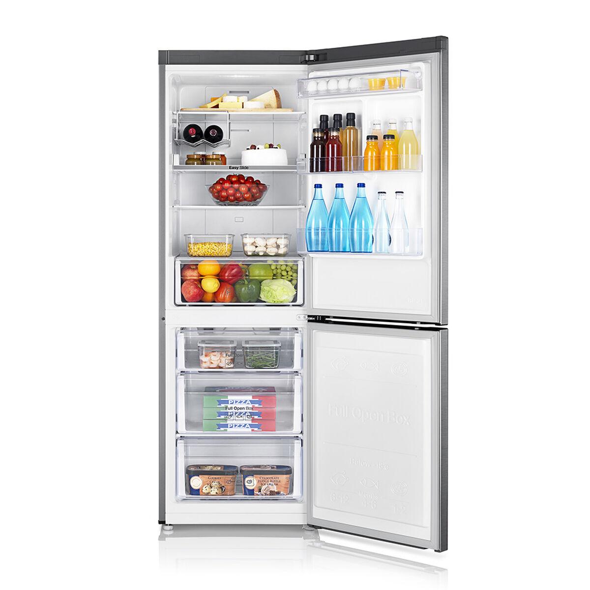 Refrigerador No Frost Samsung RB31K3210S9/ZS 311 lts.
