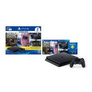 Consola PS4 Hits Bundle 5 1 T + 3 Juegos