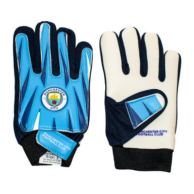 Guantes de Fútbol Dribbling Manchester City