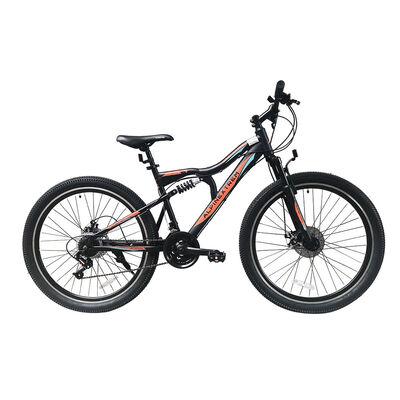 Bicicleta Alpinextrem Hombre Dual SUSP Phuket Aro 27.5 Naranja