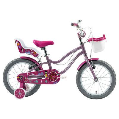 Bicicleta Infantil Niña Oxford Aro 16
