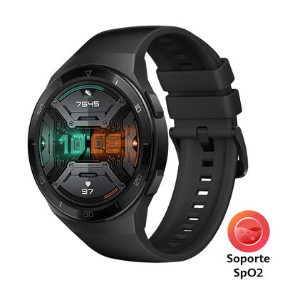 "Smartwatch Huawei Watch GT 2e 1,39"" Negro"