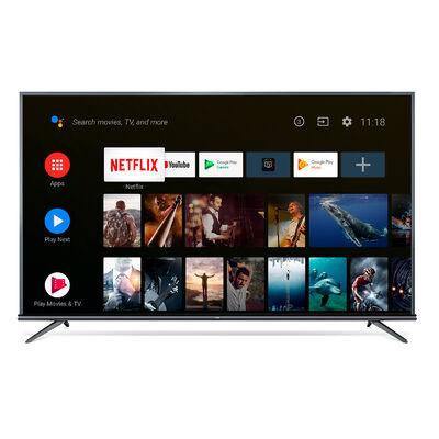 """LED 75"""" TCL 75P8M Smart TV UHD"""