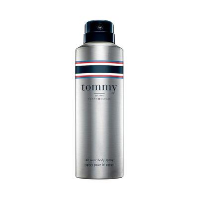 Spray Perfumado Tommy para el Cuerpo 200 ml
