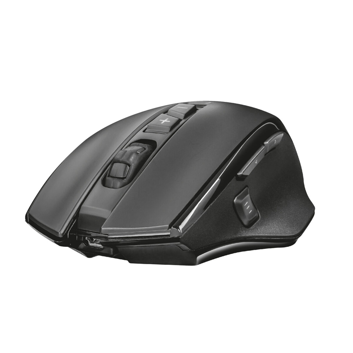 Mouse Gamer Inalámbrico Recargable GXT140 Manx Trust