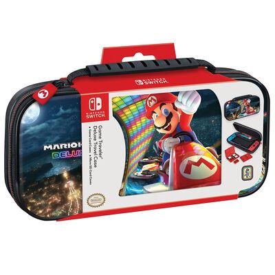 Estuche Nintendo Switch Mario Kart Deluxe