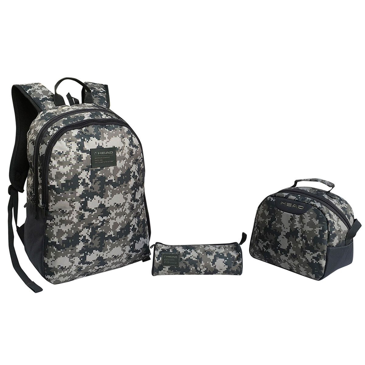 Mochila Head Pack Cool 25 lts