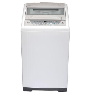 Lavadora Automática Midea MLS 80BS1102 8 kg